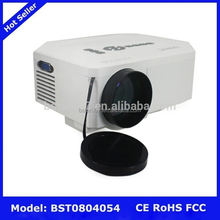 UC30 Mini Projector,NO.515 led projector 1920x1080 for education