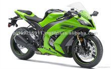 Kawasaky bikes all models