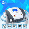 Two in one system SHR SSR laser hair removal new arrive portable ultrasonic beauty care machine
