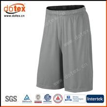 2015 wicking dry rapidly custom basketball shorts