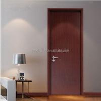 new design wooden door models carved door