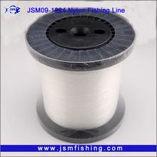 super quality monofilament nylon fishing line 500m