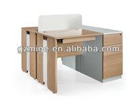 Normal Office Two People Desks