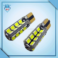 32SMD T10 168 W5W 2835 Canbus reading dome side marker light