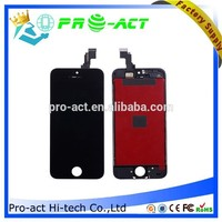 Cheapest price for iphone 5c lcd ,for apple iphone 5c screen replacement ,for iphone 5c display