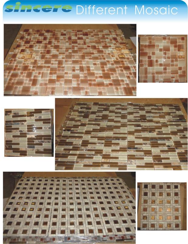 Piscina de vidro em mosaico de azulejos mosaicos id do - Azulejos para mosaicos ...