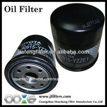 El aceite de coche filtro 90915-yzze 1,90915-30002 profesional del filtro de aceite surtidor de la fábrica