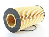 hot sale lube oil filter 1802109 for MERCEDES