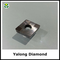 Yalong PCD/ PCBN/CBN cutting insert