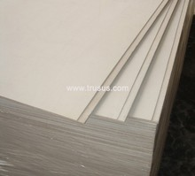 2015 Promotion China Pure Natural Ceiling 12mm Gypsum Board