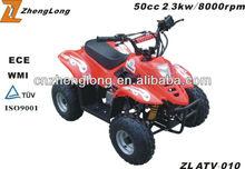 zhejiang 110cc atv trike