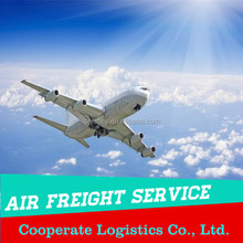 consolidate and air freight shipping to AU