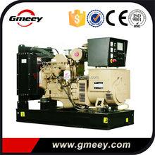 Gmeey manufacture USA engine 50kw 62.5kva 3phase diesel generator set