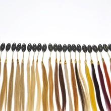 Emeda 32 color chart for hair