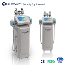 Professional Safe and Comfortable Multifunctional vacuum slimming machine cryolipolysis cool shaping machine
