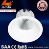 New design Low price Indoor high power white 10watt cree led downlight