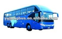 60 seater bus price ZK6147H luxury bus for sale