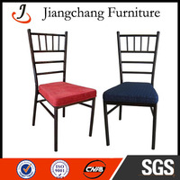 Promotion iron rustic chair JC-A106