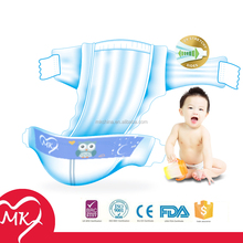 360 degree susu leakage guard sunny baby diaper for outside events with low defective diaper proportion