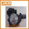 High quality HINO J05E water pump for SK200-8 excavator water pump,engine water pump