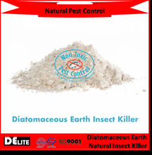 Brand New DElite Organic And Natural Insecticide , Using Natural Diatomite Powder As Pest Control Material with Great Price