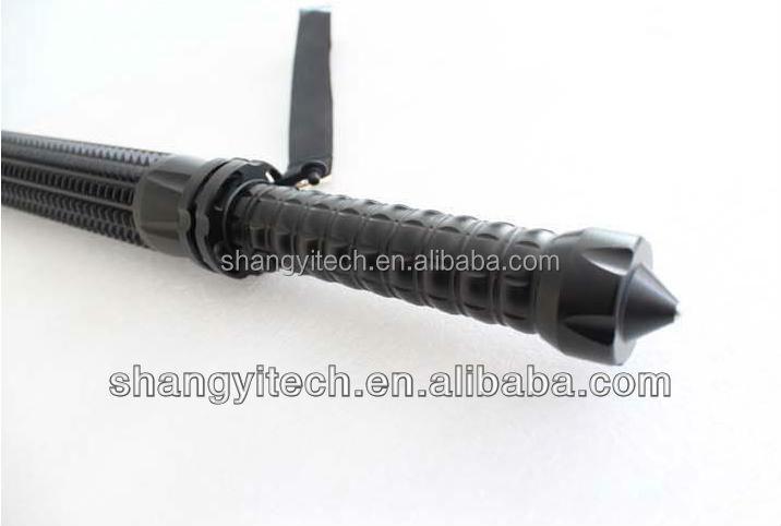 Flashlight Baton Weapon Baton Torch Flashlight