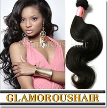 Double weft silky straight 7a Grade virgin remy peruvian hair, human hair weaving