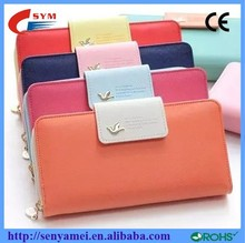 Luxury PU Leather Multi-Function Mobile Phone Wallet Case For Samsung,For Apple iPhone