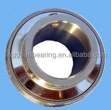 High precision steady operation uc205 pillow block bearing pick bearing size