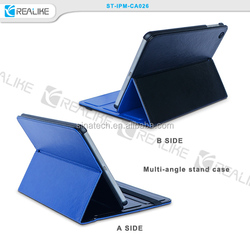 for ipad mini3 leather case ,for apple ipad mini3 case,case for apple ipad mini3
