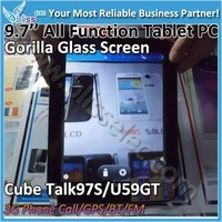 """10 Point touch gorilla glass capacitive 9.7"""" tablet digitizer"""