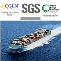 International maersk shipping line from seabay