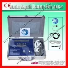 Russian version 3rd generation 41 reports quantum resonance magnetic body analyzer