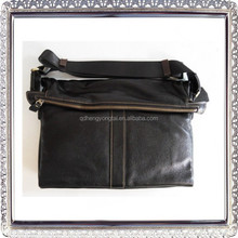 Wholesale genuine leather men handbags bags ,men laptop bags
