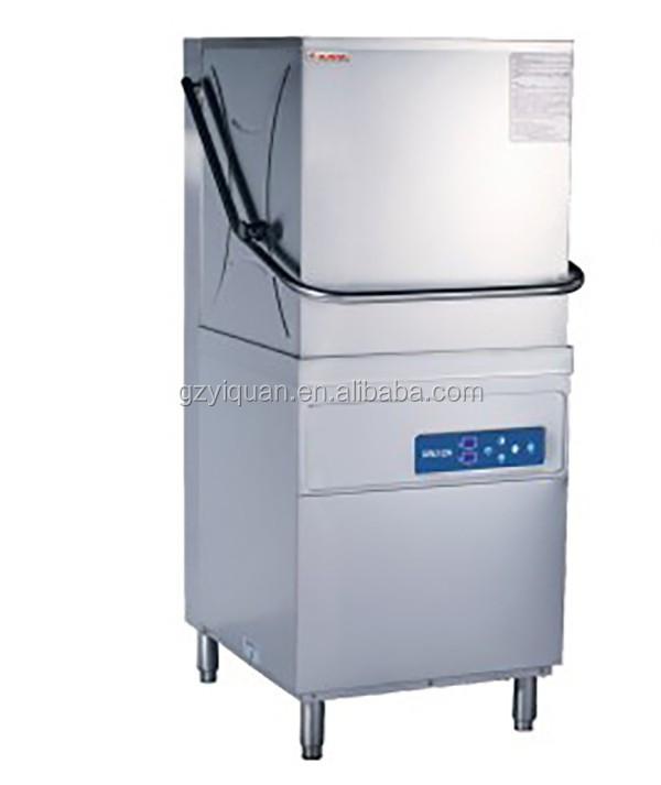 Industrial Kitchen Dishwasher: Kitchen Appliance Washers Small Commercial Dishwasher