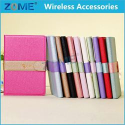 newest smart phone case for iphone ADMINI 1 2015 phone accessory leather case