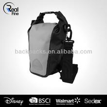 600D PVC tarpaulin SLR Camera Dry Bag