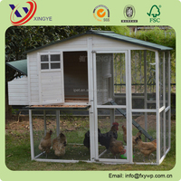 CC036 factory price used chicken cages for sale