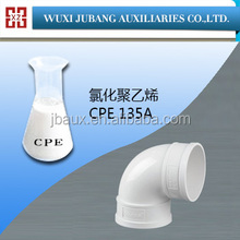 made in china products impact modifier for chlorinated polyethylene