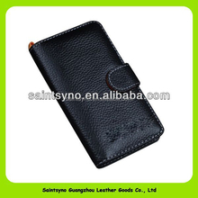 13094 Leather case cover for galaxy S3