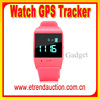 Mini Personal GPS Tracker Kids Smart Watch Phone Tracker function And automotive use cheap Mini GPS Tracker