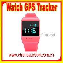 Mini Personal GPS Tracker Kids Smart Watch Phone Tracker function And automotive use cheap Mini GPS Tracker