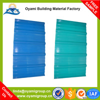 Alibaba china building materials uv reflective concrete flat roof tile for construction