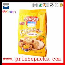 Plastic Food Grade Packaging Bag For Frozen Dumplings/plastic food packaging bag