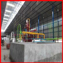 5 - 300 ton Waste oil Distillation Plant to diesel