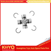Gold supplier china universal joint for auto parts GET-13,04371-20010,GUT13,T2667A,UJ211(221)(231)