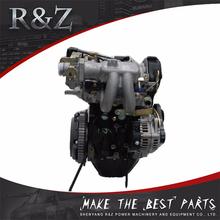 China fabricante mejor calidad 2 tiempos motor 200cc