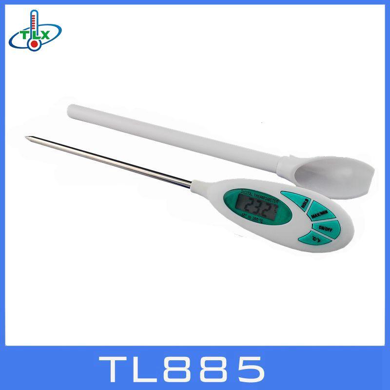 Term metro digital de cocina for Termometro de cocina
