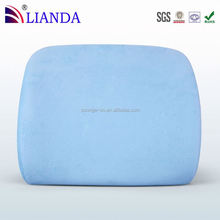 Pain Relief cheap small items lumbar cushion,Customized memory foam support lumbar cushion,Cheap support lumbar cushion