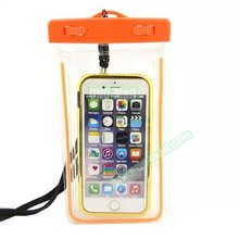 New Coming Item Waterproof Cell Phone Bag for iPhone,for samsung,for HTC